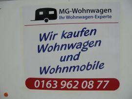 Wohnwagen in Münster kaufen & verkaufen