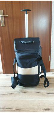 Trolly Tasche Bag Reisetrolley NEU