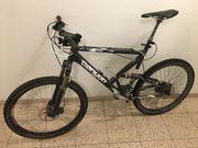MTB Canyon FX4000