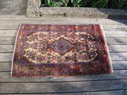 Handgeknüpfter Orientteppich Iran