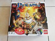 Lego Spiel Pyramide