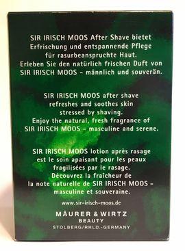 2 5x Irisch Moos After: Kleinanzeigen aus Oberhausen-Rheinhausen - Rubrik Kosmetik und Schönheit