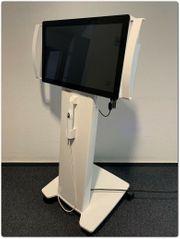 Sirona Intraoralscanner Apollo Di CAD