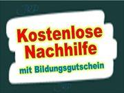 Kostenlose Nachhilfe in Egelsbach 5