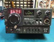 Amateurfunk 2m FM SSB CW