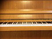 gepflegtes Grotrian Steinweg Pianino