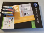 HP 903 XL Value Pack