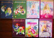barbie-DVD zu verkaufen