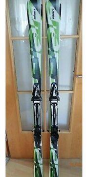 Elan EFLEX GX Skier inkl