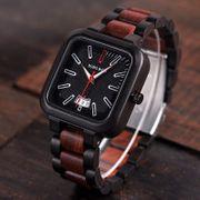 Armbanduhr Bobo Bird aus Holz