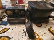 Polaroid Landkamera
