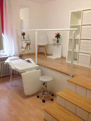 Ruhig gelegener Büroraum Praxisraum Kosmetikraum