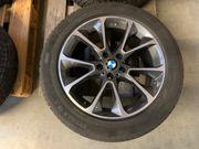 Original BMW X5 19 Zoll