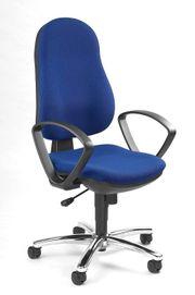 Topstar Bürodrehstuhl Sitness 10