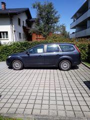 Ford Focus Kombi Titanium 2