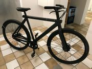 VANMOOF Electrified S2 in Thunder