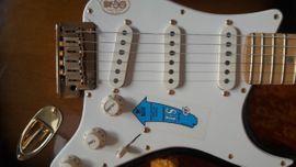 2004 Fender 50th Anniversary American: Kleinanzeigen aus Kempten - Rubrik Gitarren/-zubehör