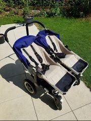 Bugaboo-Kinderwagen