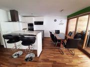 Vollmöblierte 3-Zimmer-Wohnung mit Balkon Kellerabteil
