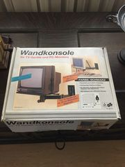 Wandhalterung TV Monitor neu ovp