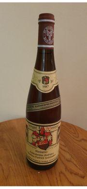 Wein von 1987