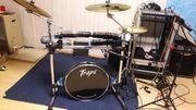 Traps Akustik Schlagzeug