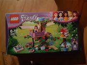 Lego friends 3065 Abenteuer Baumhaus