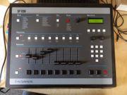 E-mu SP-1200 Sampler 12 Bit