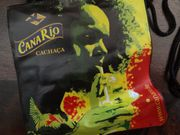 CanaRio Cachaca Zuckerrohrschnaps Südamerika Brasilien