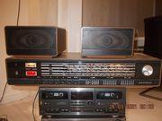 Grundig RTV 501 Alltransistor