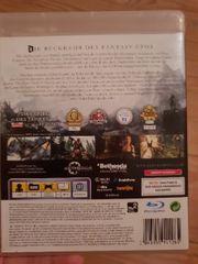 Skyrim V PS3