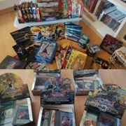 Yu-Gi-Oh Sammlungs-Auflösung Anime Manga Kartenspiel