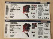 2 Michael Patrick Kelly Tickets