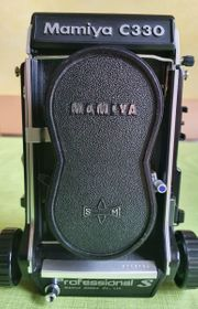 Mamiya C330 Professional S