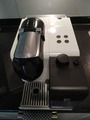 Nespresso Lattissima EN 520 W