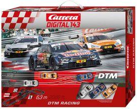 Spiele, Automaten - Verkaufe DIGITAL 143 Carrera-Bahn mit