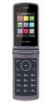 Beafon Classic Line C240 Senioren-Handy