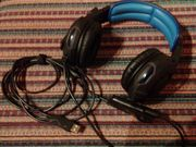 TRUST GXT 350 Gaming Headset