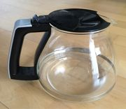 Melitta Glaskanne für Kaffeemaschine