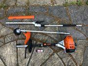 Stihl KM111R Powerhead Brush cutter