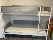 Kinder Etagenbett Modell VITVAL Ikea