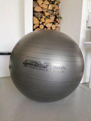 Gymnastikball - Sitzball