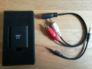 TaoTronics Bluetooth Adapter WirelessTTransmitter TT-BA11