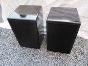 Clarion 5 wege Box Lautsprecher