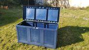 Box für Sitzkissen zu verschenken