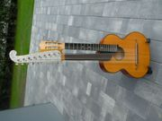 Kontragitarre Schrammel Kontra Gitarre - 15