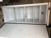 Kühlschrank Q : Effect energy led edelstahl gastro kühlschrank gastro