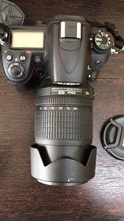 Nikon 7000d Digitalkamera