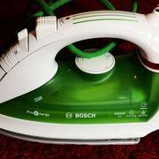Dampfbügeleisen Bosch TDA-5650 Palladium- glissée