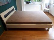 Bett 160 200cm